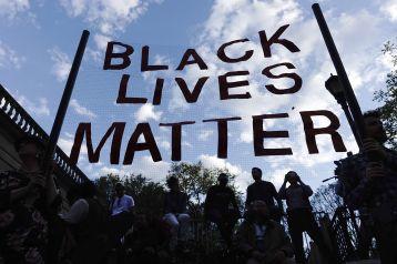 US-POLICE-CRIME-RACISM